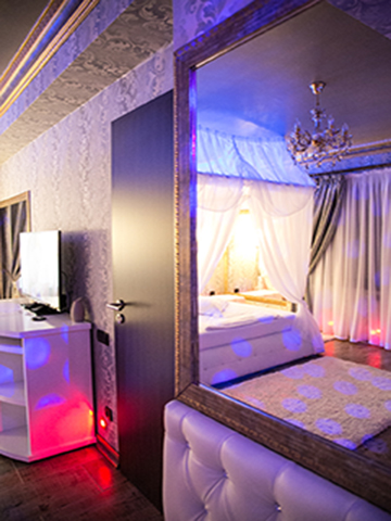 Hotel Boutique Mikaela Brasov seif