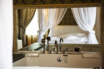 Hotel Boutique Mikaela Brasov