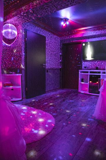Hotel Boutique Mikaela Brasov Jacuzzi Baldachin c510